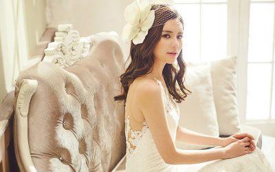 Make-Up und Hochzeit